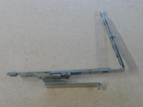 Hervorragend PSK-Türen reparieren MB61